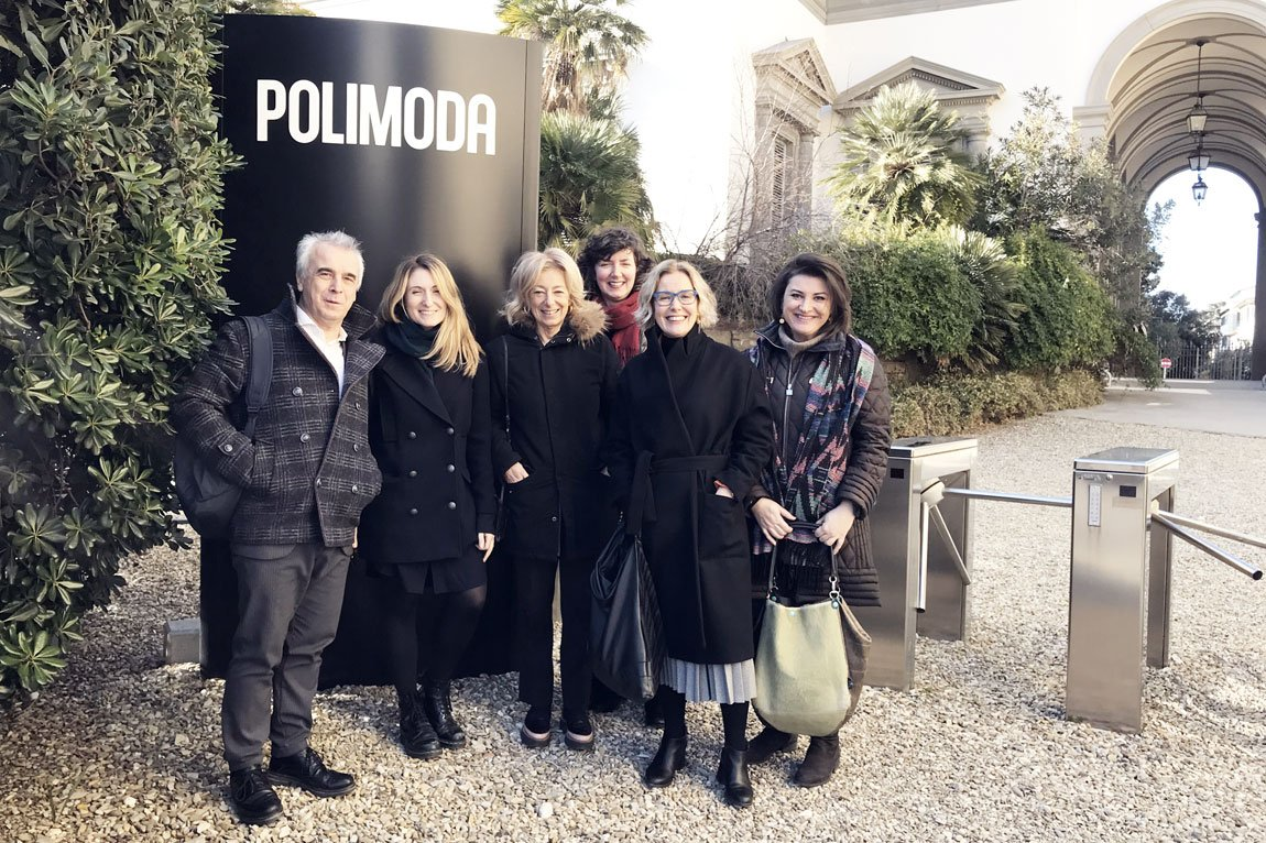 Out of Fashion a Polimoda
